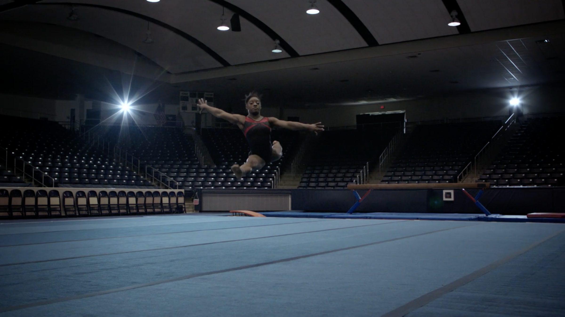 PG Raising An Olympian