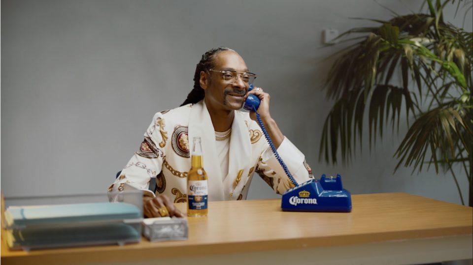 Corona Snoop Audition