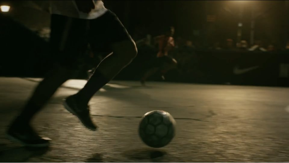 Nike Football App