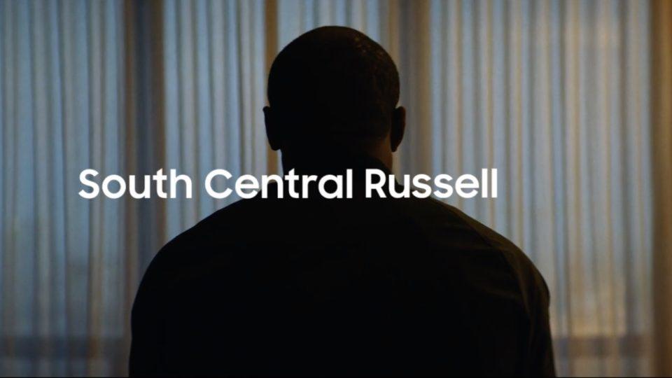 Samsung - Russell Westbrook MVP