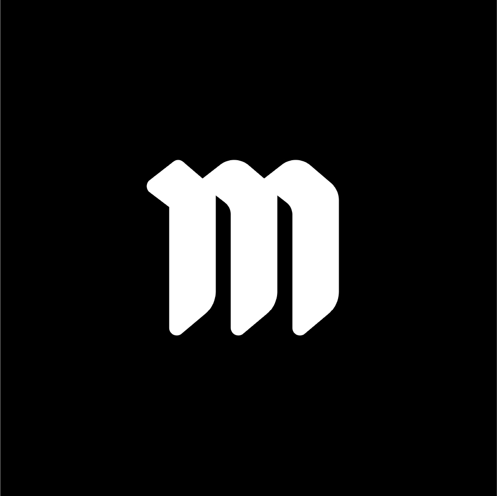 Meister logo matted